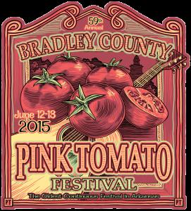 2015 Pink Tomato Festival